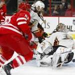 Brownlow: Power Play: Hurricanes can't capitalize on early momentum, fall 2-1 ...