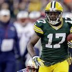 Davante Adams Living Up to Hype with Breakout Game vs. Patriots