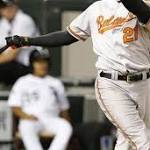 Norris outduels Sale as Orioles defeat White Sox