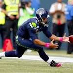 Russell Wilson's problems will pass, Seahawks' Pete Carroll says