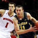 Michigan's Nik Stauskas closing in on lottery in latest NBA mock draft