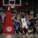 NC State beat Duke basketball at its own game in Sunday's upset