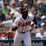 Braves RF Jason Heyward has appendectomy - Winona Daily News