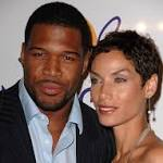 Michael Strahan 'blindsided' by Nicole Murphy's split announcement the day ...