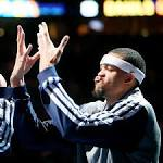 Nuggets trade JaVale McGee to 76ers