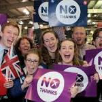 Scotland votes No: Feeble Scottish Labour took voters for granted and they aren ...
