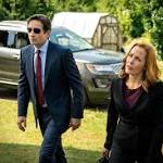 The X-Files recap: Founder's Mutation