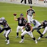 Oakland Raiders Look to Matt Schaub as the Answer