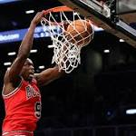 Rose 'big factor' in Dunleavy picking Bulls