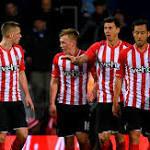 Premier League: Saido Mane strikes in injury-time as Southampton pile agony ...