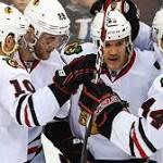 Kalman: Bruins Need To Find Their Spark Earlier