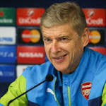 Champions League draw: Arsenal lucks out, PSG and Monaco get rough route