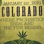 The Floodgates Open For Cannabis Businesses In Colorado