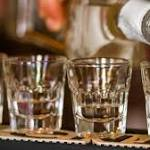 Vodka to blame for high death risk in Russian men