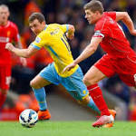 Liverpool vs. Crystal Palace: Score, Report and Reaction from Premier League