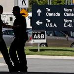 Ottawa to 'vigorously' fight US border fee proposal