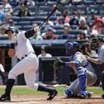 A-Rod passes Gehrig on RBI list in Yanks' 4-2 win over Royals