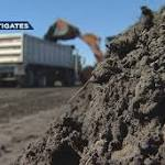 Concrete industry says NC coal ash could relieve shortage