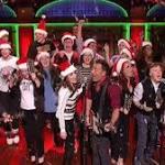 'SNL' recap: Tina Fey & Amy Poehler back as Sarah Palin and Hillary Clinton