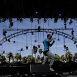 Coachella 2015: Day two promises sunny skies, bigger crowds