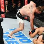 Stipe Miocic knocks out Fabricio Werdum to win heavyweight title