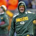 Green Bay Packers training camp report Aug 27