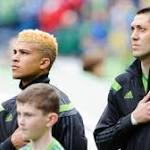 Sounders' Dempsey, Yedlin going to Brazil; Evans not picked