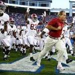 LSU at Alabama: Not even Saban downplays this game