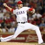 Grant: With Darvish out, it's Perez or Scheppers for opening day start