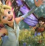 """Compressing Six Decades of Music into One Movie with """"Strange Magic"""""""