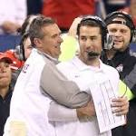 Ohio State's Luke Fickell, Urban Meyer and the lesson of the oyster: Bill Livingston
