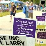 Relay for Life raises $46000