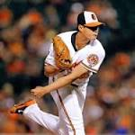 MLB: Orioles find their offense