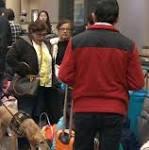 Brussels attack highlights US safety concerns