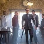 Kingsman review: This film is mind blowing, literally