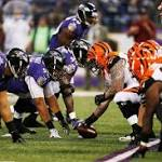 Bernard Pierce inactive for Ravens, Lardarius Webb set to make 2014 debut
