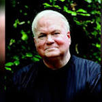 Author Pat Conroy dies at age of 70