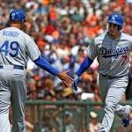 Dodgers' latest lineup question: What to do with Alex Guerrero?