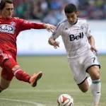 Recap: Vancouver FC vs. FC Dallas