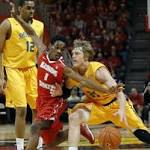 Wichita State improves its start to 20-0