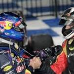 Motor racing-F1 teams rule out Russian race boycott