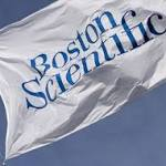 Boston Scientific sales growth exceeds expectations as profits rise