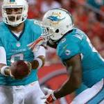8 Thoughts Following the Miami Dolphins Victory over the Tampa Bay Buccaneers