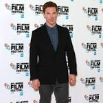 Benedict Cumberbatch - Benedict Cumberbatch proud of Oscar nomination