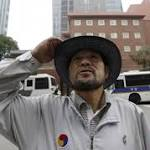 'War without guns': SKorea's passionate protesters