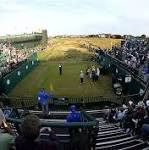 The Open 2014, day one: as it happened