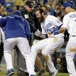 Dodgers' winning ways are starting to draw early believers