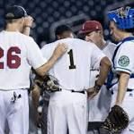 Congressional Baseball Players Were Running on Empty