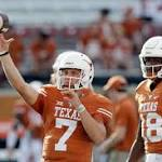 After stunning start, No. 11 Texas wants steady against UTEP