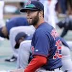 Red Sox Notebook: Good news on Pedroia